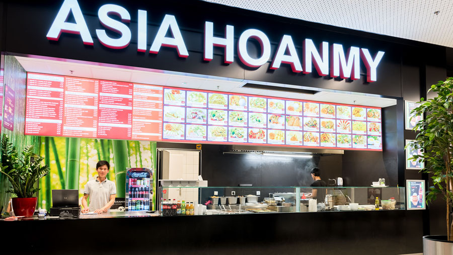 Asia Hoanmy