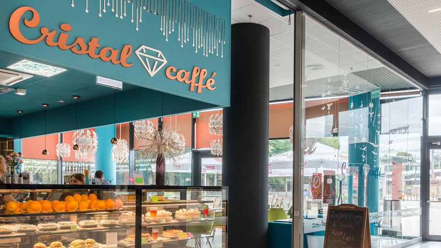 Cristal Caffe
