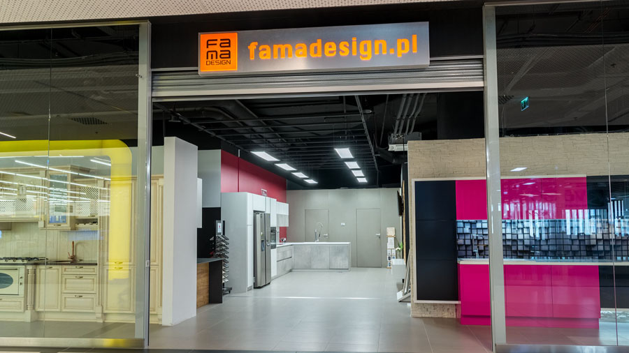 Fama Design