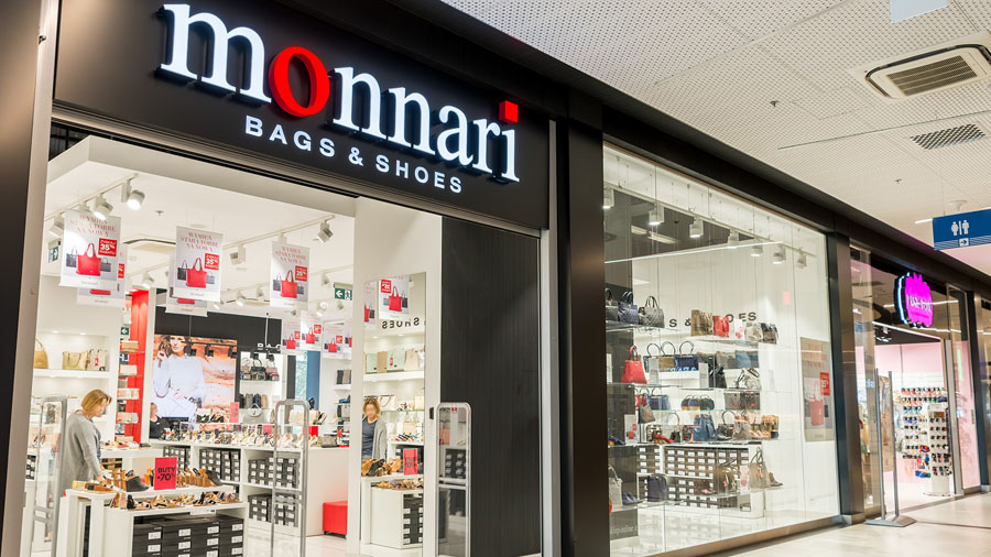 Monnari Bags & Shoes