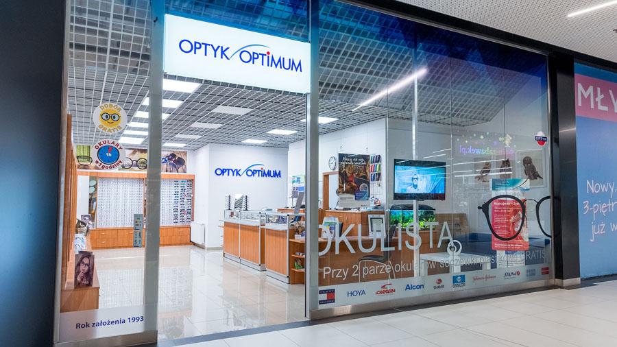 Optyk Optimum