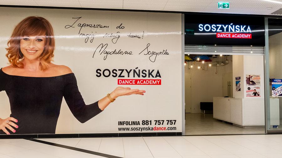 Soszyńska Dance Academy