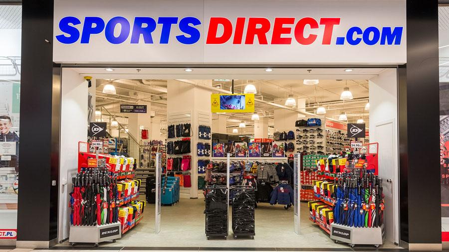 Sport's Direct