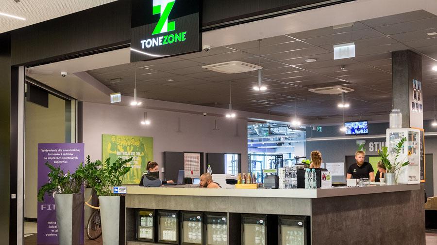 Tonezone Fitness Multiplex