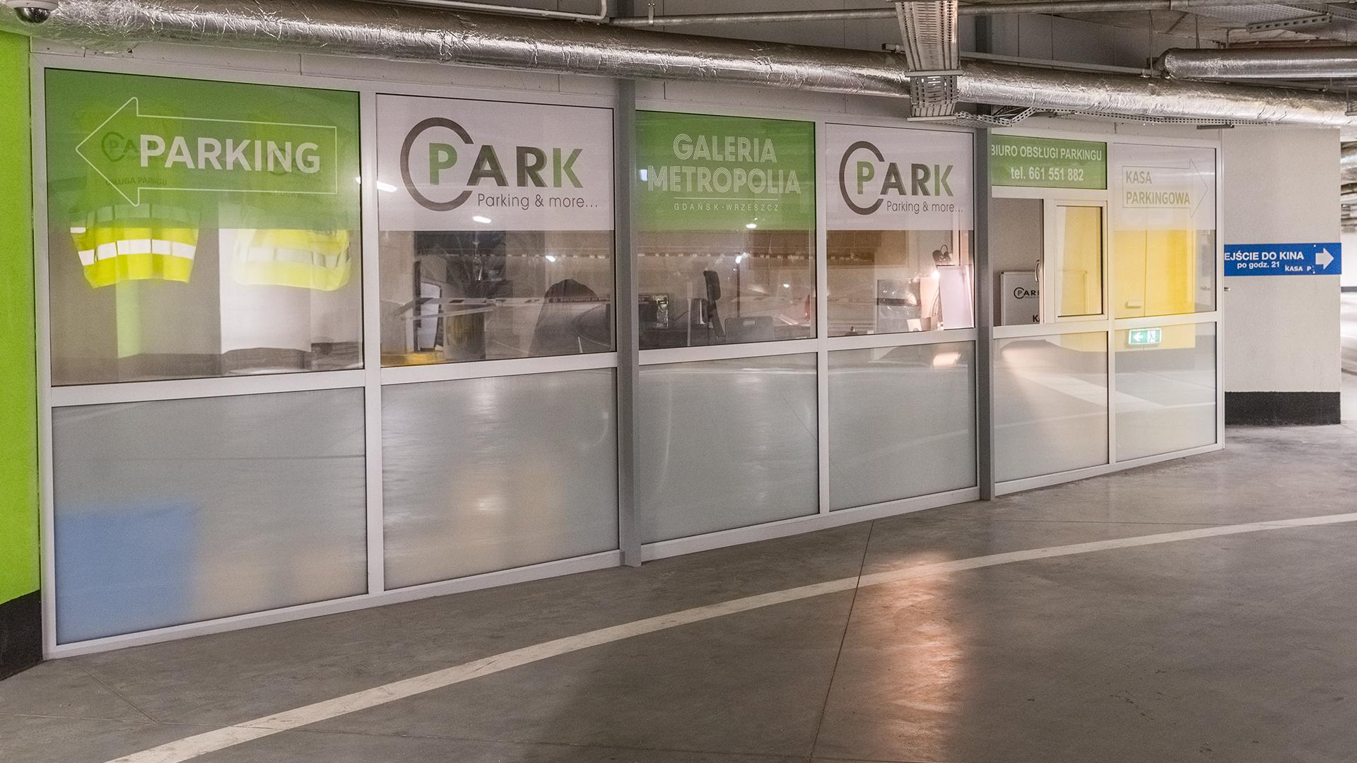 Parking Car Park