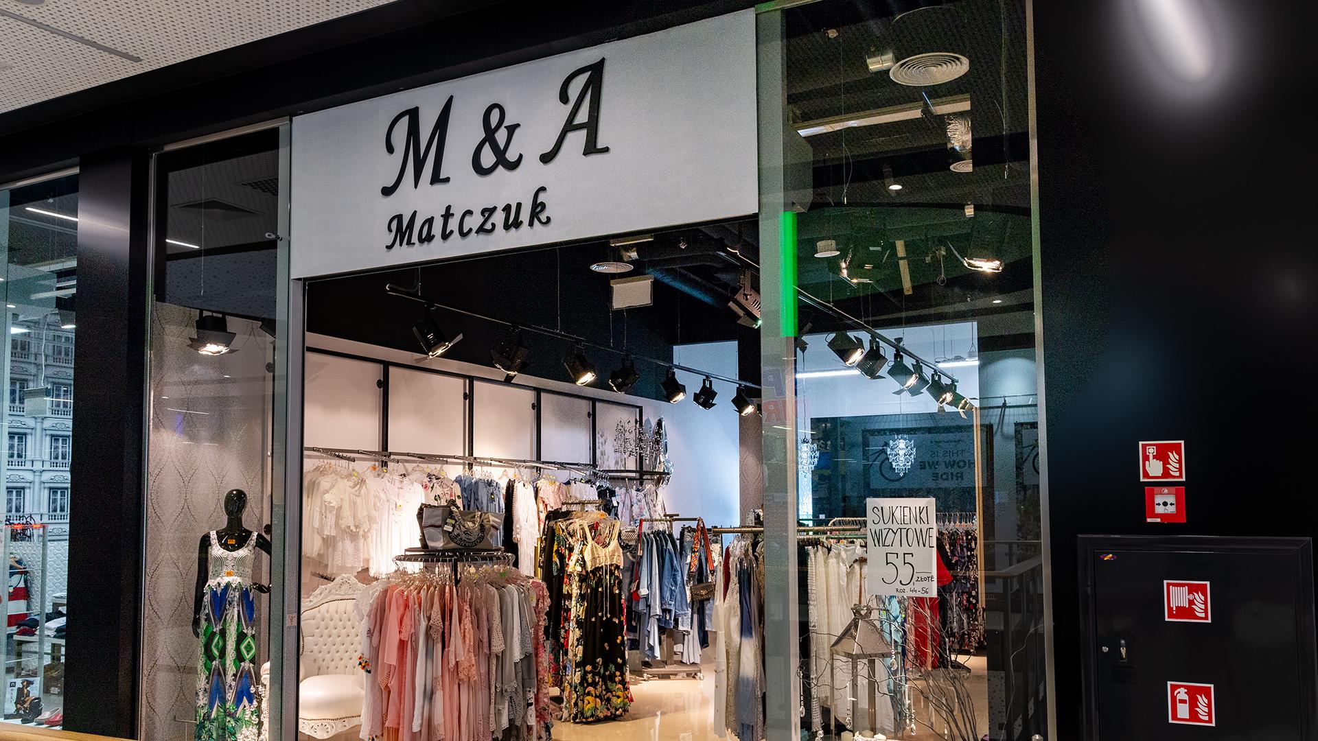 M&A Matczuk