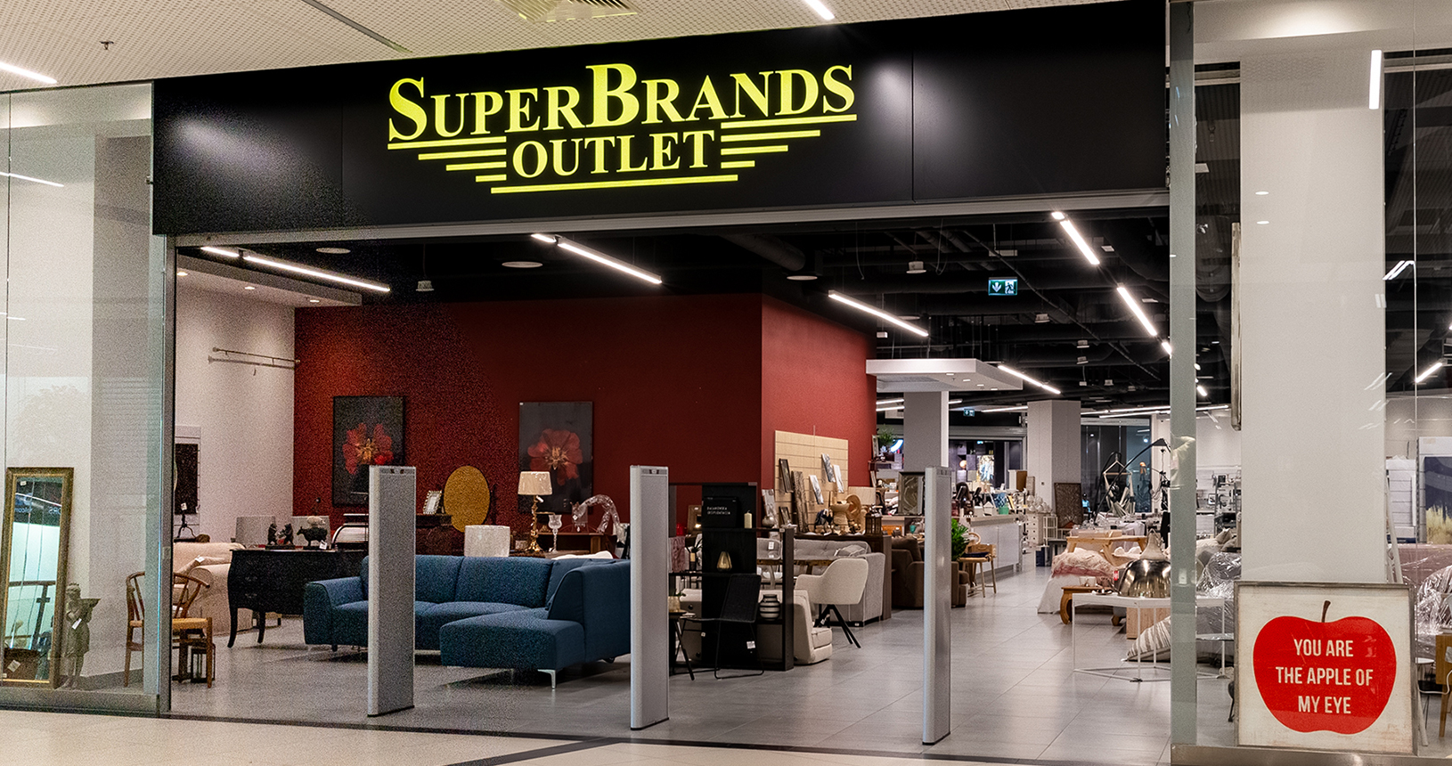 Super Brands Outlet